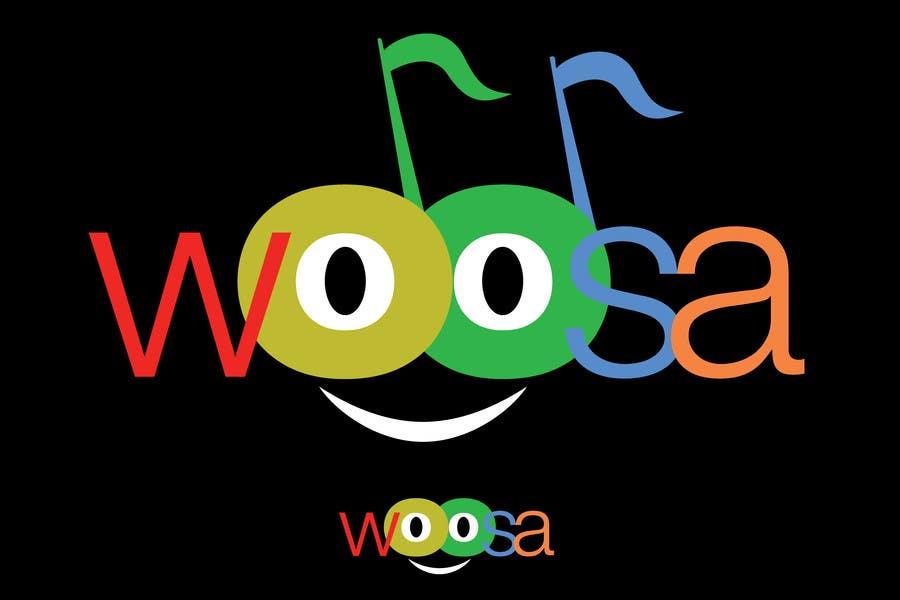 Inscrição nº 31 do Concurso para Logo Design for wOOsa