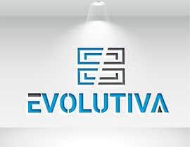 #510 for Evolutiva Logo by atiktazul7