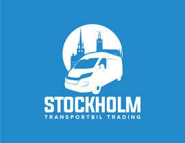 #427 for Create a Logo for Transport Van trading company by hamza1994katkout