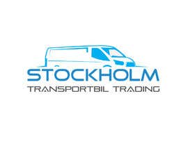 #100 for Create a Logo for Transport Van trading company by shuvo020
