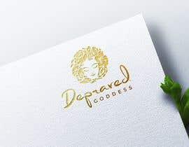 #242 cho Create Logo for Depraved Goddess Media bởi lida66