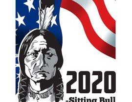 #643 for Freelancer's 2020 Presidential Logo Contest by MarkoD21