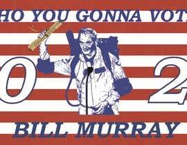 #813 for Freelancer's 2020 Presidential Logo Contest by nataliaolivrasza