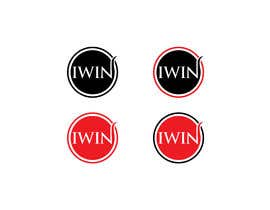 #95 cho IWIN Logo design bởi studiobd19