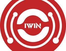 #89 cho IWIN Logo design bởi amrkhaled32