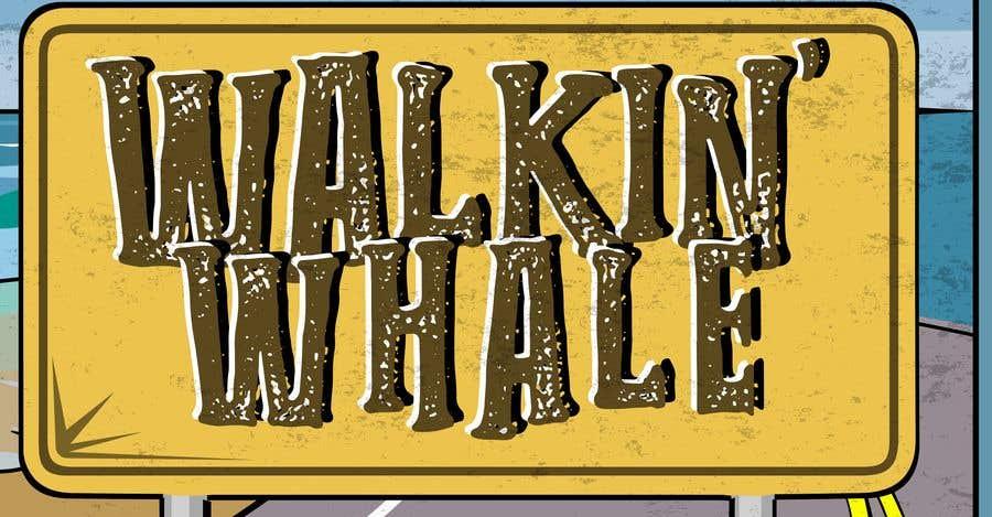 Bài tham dự cuộc thi #                                        26                                      cho                                         Walkin whale