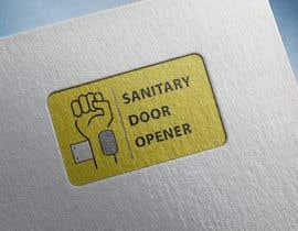 #4 для hand free arm puller door sign от Komal006