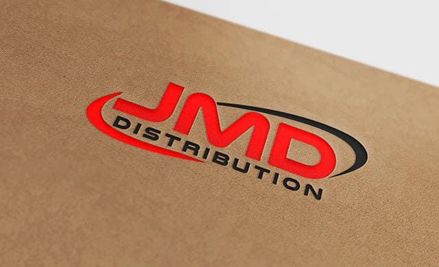 Bài tham dự cuộc thi #27 cho Design a Logo for JMD / JM Distribution