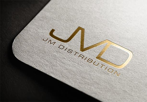 Bài tham dự cuộc thi #137 cho Design a Logo for JMD / JM Distribution