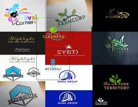 #10 untuk Minimalist Logo oleh keiladiaz389