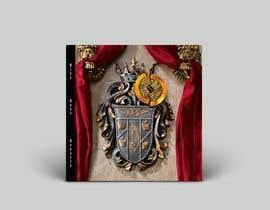#44 untuk Album Cover - 06/07/2020 23:58 EDT oleh benjicoco
