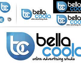 nº 81 pour Logo Design for Bella Coola par DemStudio