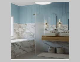 Nro 87 kilpailuun Design a bathroom! käyttäjältä Joquim7