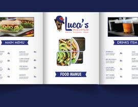#22 cho Design me an editable Sports Pub Food Menu bởi sakibhasantauhid