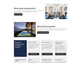 #42 for Build me a real estate investment website af talhaahmed1996