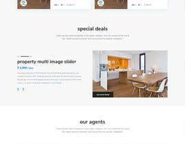 #39 for Build me a real estate investment website af mdraihan17