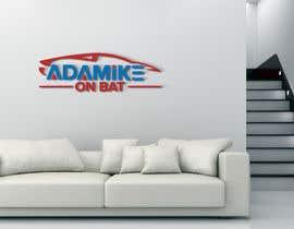#99 cho Adamike BaT Logo bởi suzanshekh46