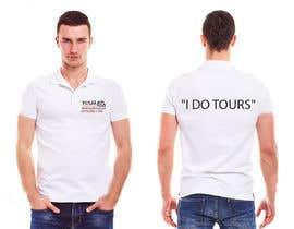 Nro 22 kilpailuun Need a T shirt Designed for tour company käyttäjältä AHMZABER11