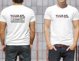 Nro 115 kilpailuun Need a T shirt Designed for tour company käyttäjältä abraribnekabir