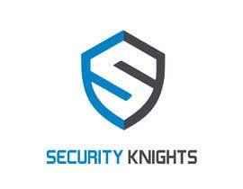 Nro 95 kilpailuun build security company logo käyttäjältä Sevket1