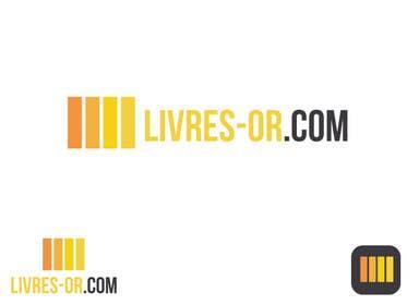#4 cho Concevez un logo pour une librairie en ligne sur le thème de l'or bởi sayuheque