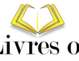 #51 for Concevez un logo pour une librairie en ligne sur le thème de l'or by fmoatassem