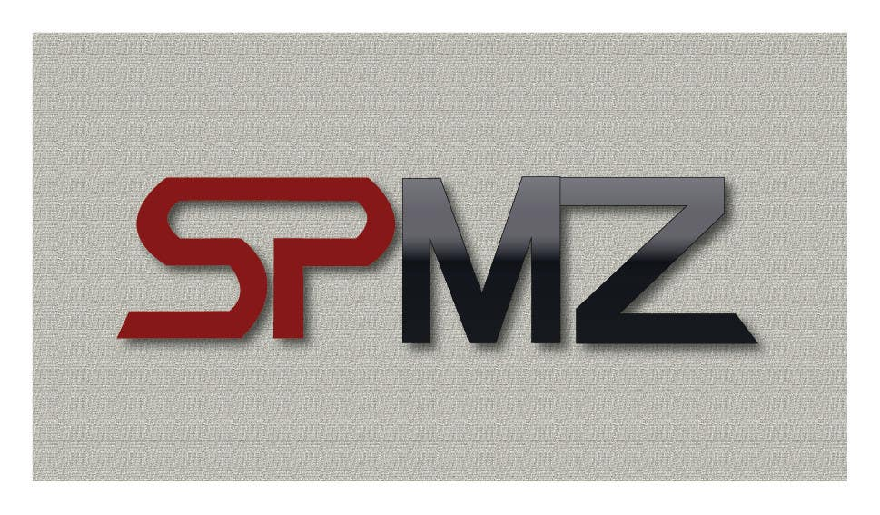 Bài tham dự cuộc thi #62 cho Design a Logo for SPMZ