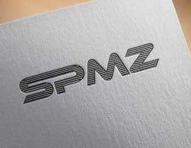 #141 for Design a Logo for SPMZ by noydesign