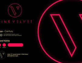 "#3092 for Create a new party restaurant logo called ""PINK VELVET"" af buanayakashima"