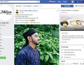 #57 cho ফেসবুকে মাসের সেরা ছবির প্রতিযোগিতা (জুলাই) மாத பேஸ்புக் போட்டியின் புகைப்படம் (ஜூலை) bởi nezamuddin2583