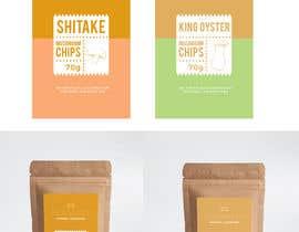 #11 for Design Food Packaging Label and become my designer af eling88