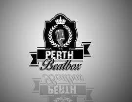 #14 for Design a Logo for Perth Beatbox by tiagogoncalves96