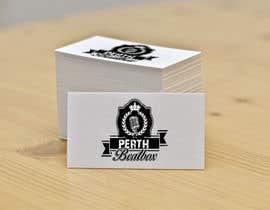 #15 for Design a Logo for Perth Beatbox by tiagogoncalves96