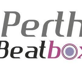 Nro 13 kilpailuun Design a Logo for Perth Beatbox käyttäjältä andrei215