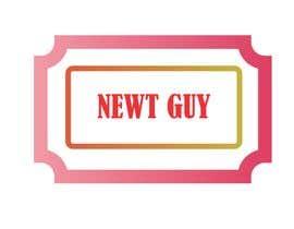 Nro 67 kilpailuun Newt Guy Logo käyttäjältä duttavi60