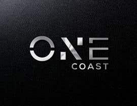 #88 for one coast logo af salmaajter38
