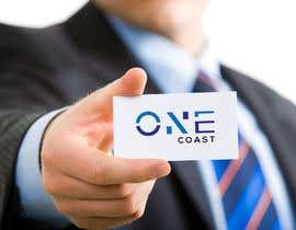#90 for one coast logo af salmaajter38
