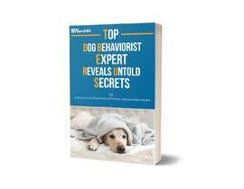 #4 for 3D Ecover for a interview with dog expert by OmranBafuleh