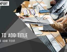#13 untuk Design a Custom PowerPoint Template oleh engabeera