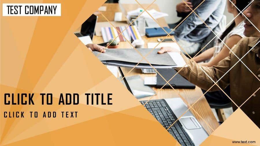 Penyertaan Peraduan #                                        33                                      untuk                                         Design a Custom PowerPoint Template