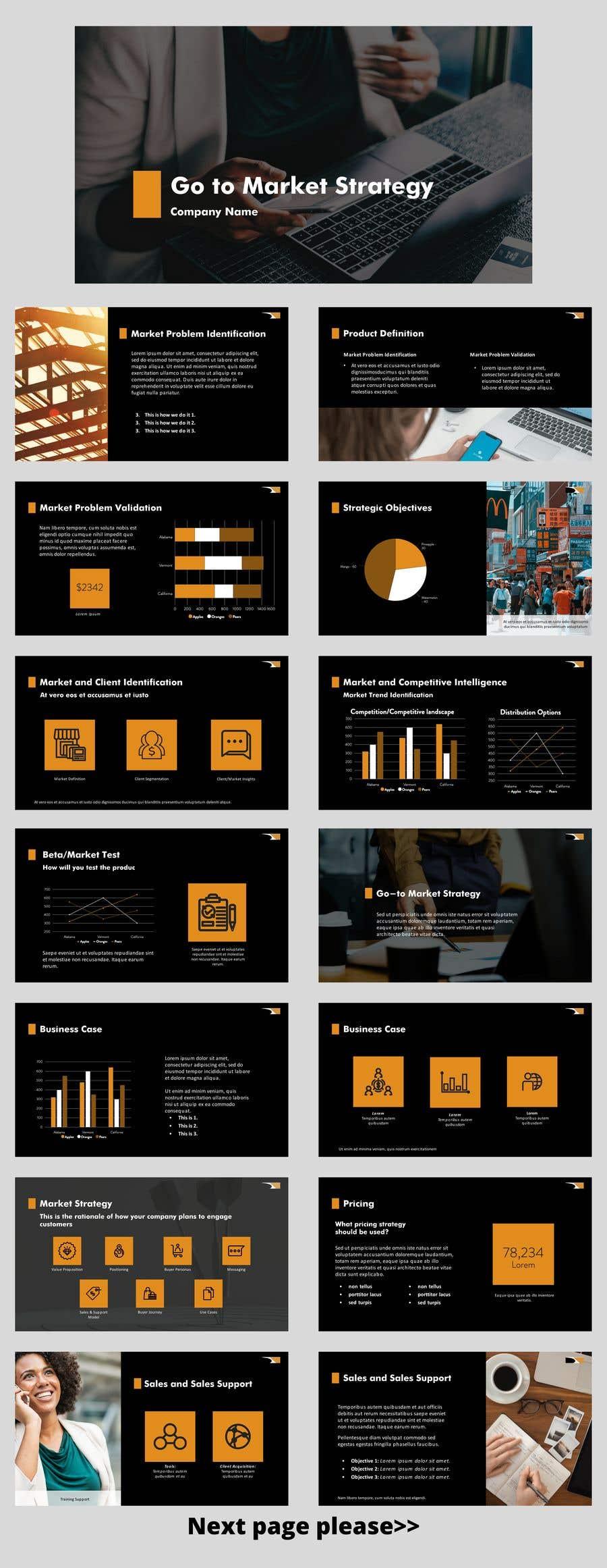 Penyertaan Peraduan #                                        19                                      untuk                                         Design a Custom PowerPoint Template