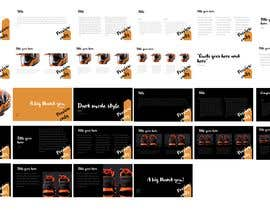 #26 untuk Design a Custom PowerPoint Template oleh jamorenoramirez