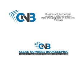 #123 for Create a Bookkeeping Logo af devmotwani1000