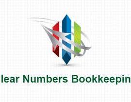 Nro 122 kilpailuun Create a Bookkeeping Logo käyttäjältä Dalilur