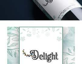 Nro 106 kilpailuun label for a wine bottle käyttäjältä ahadul2jsr
