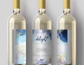 Nro 98 kilpailuun label for a wine bottle käyttäjältä ClarizaO12