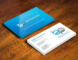 #271 pentru Design some Business Cards for Real Estate Company de către ezesol