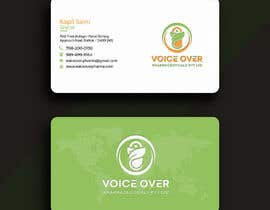 #300 for visiting Card design by mxredoy0