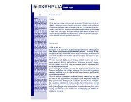 ronymc29 tarafından PDF Proposal için no 20