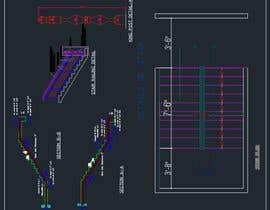 #62 untuk Design a CAD portable gym oleh mobashshirul